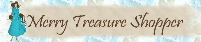 Merry Treasure Shopper