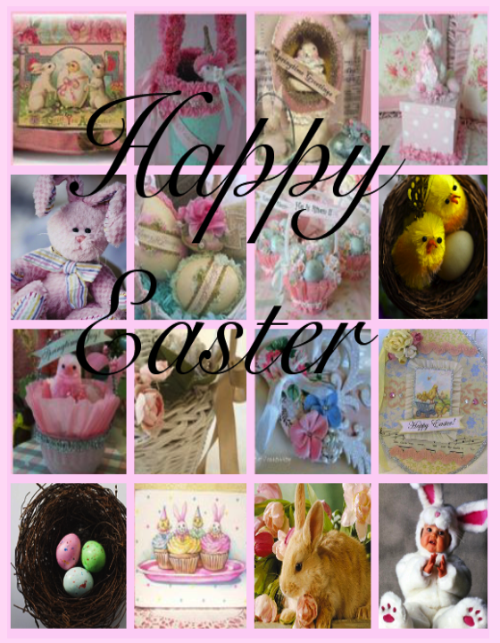 HappyEasterB
